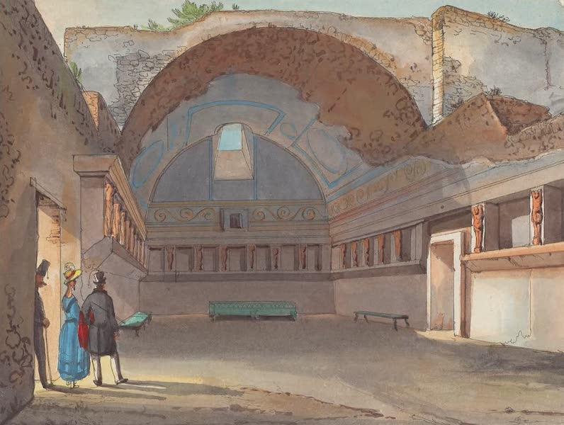 Pompei - View 12 (1840)
