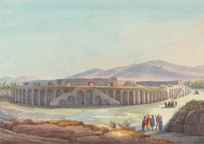 Pompei - View 29 (1840)