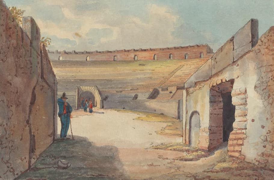 Pompei - View 30 (1840)