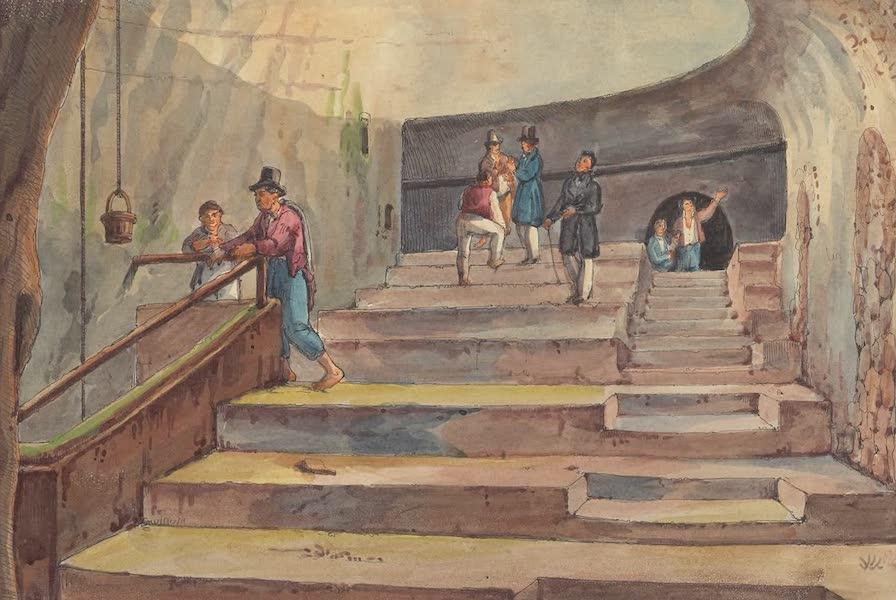 Pompei - View 32 (1840)