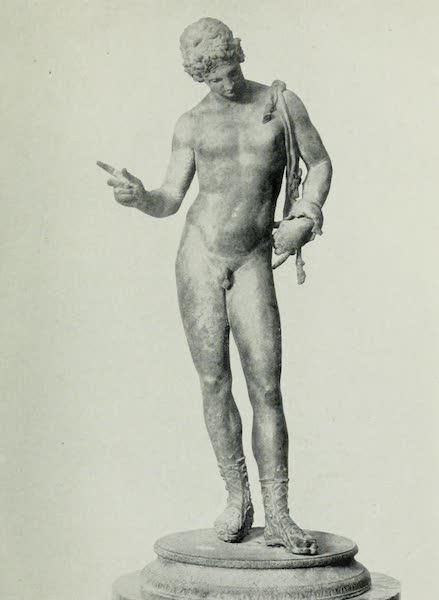 The Listening Dionysus