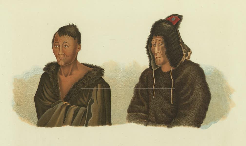 Puteshestvie po vostochnoi Sibiri - Iakuty (1856)