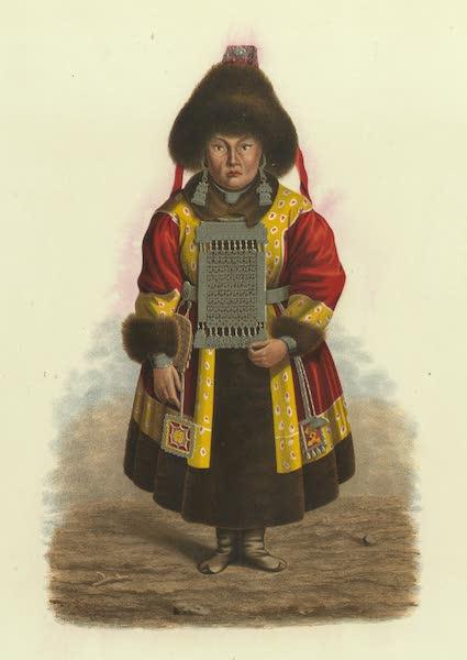 Puteshestvie po vostochnoi Sibiri - Iakutka (1856)