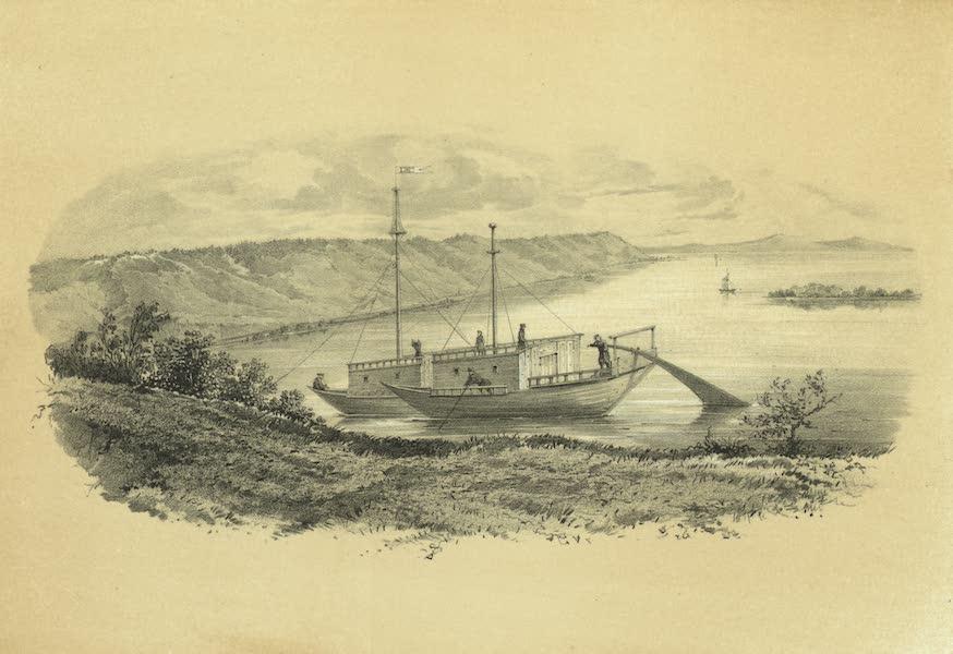 Puteshestvie po vostochnoi Sibiri - Shitiki na reke Lene (1856)