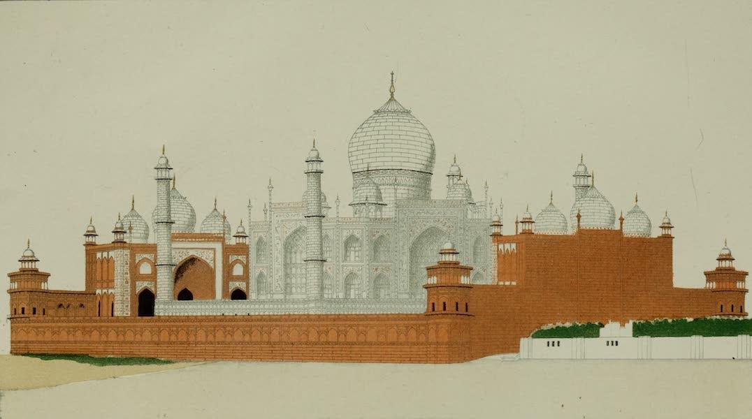 The Taj Mahul (II)