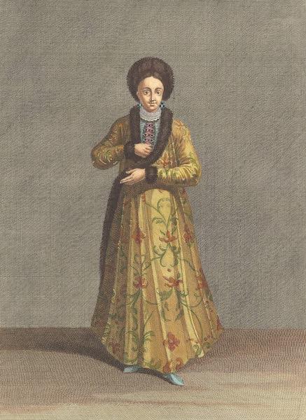 Princesse de Valaquie