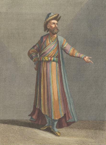 Armenien de Perse