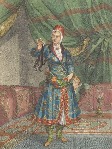 Femme Persienne