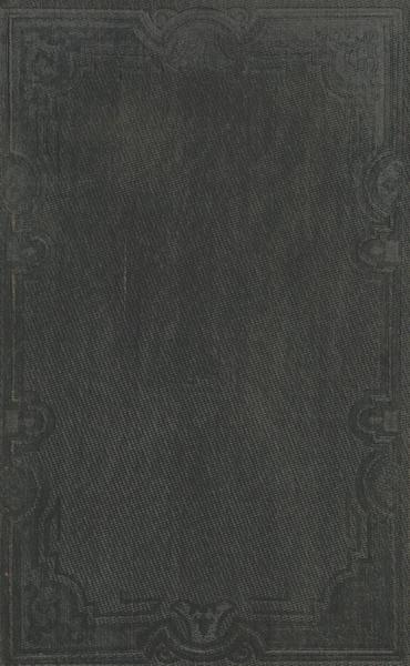 Recuerdos de la Monarquia Peruana - Back Cover (1850)