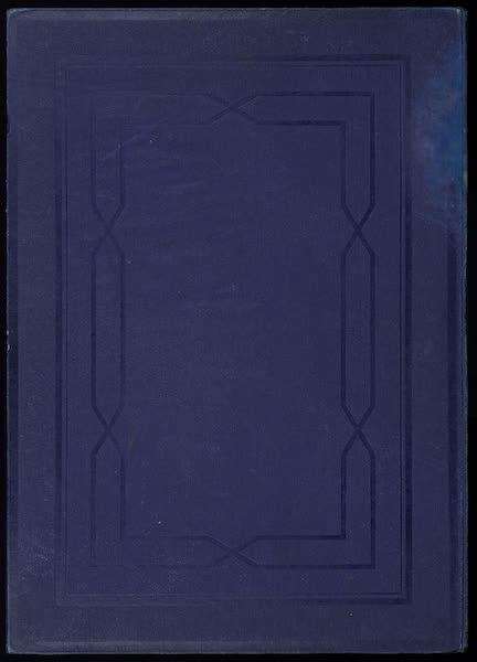 Recuerdos de Lima - Back Cover (1857)