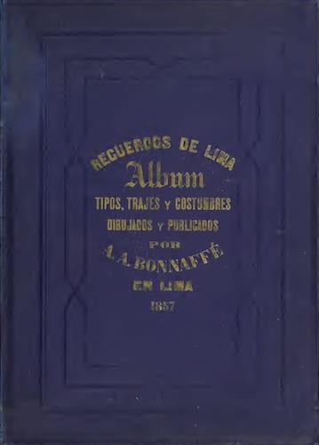 Recuerdos de Lima (1857)