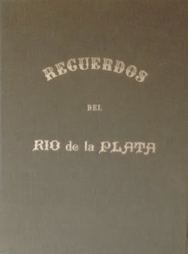 Spanish - Recuerdos del Rio de la Plata