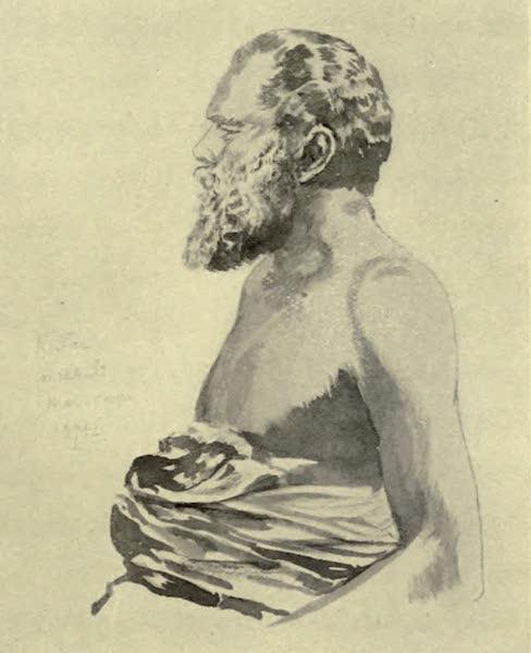 Reminiscences of the South Seas - Ratu Mandrae, Fijian Chief (1912)