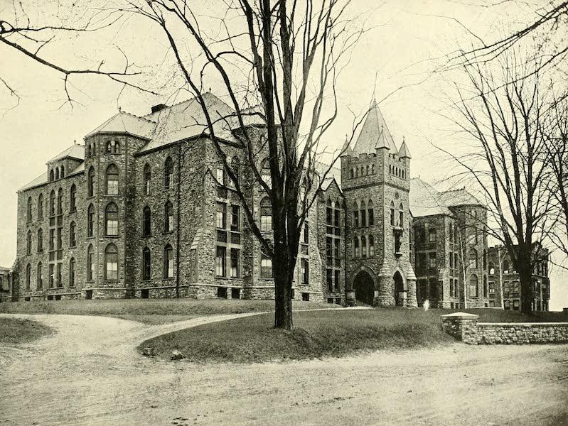Rochester, the Flower City - St. Bernard's Theological Seminary (1905)