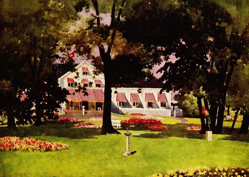 Royal Palaces and Gardens - Bygdo Kongsgaard (1916)