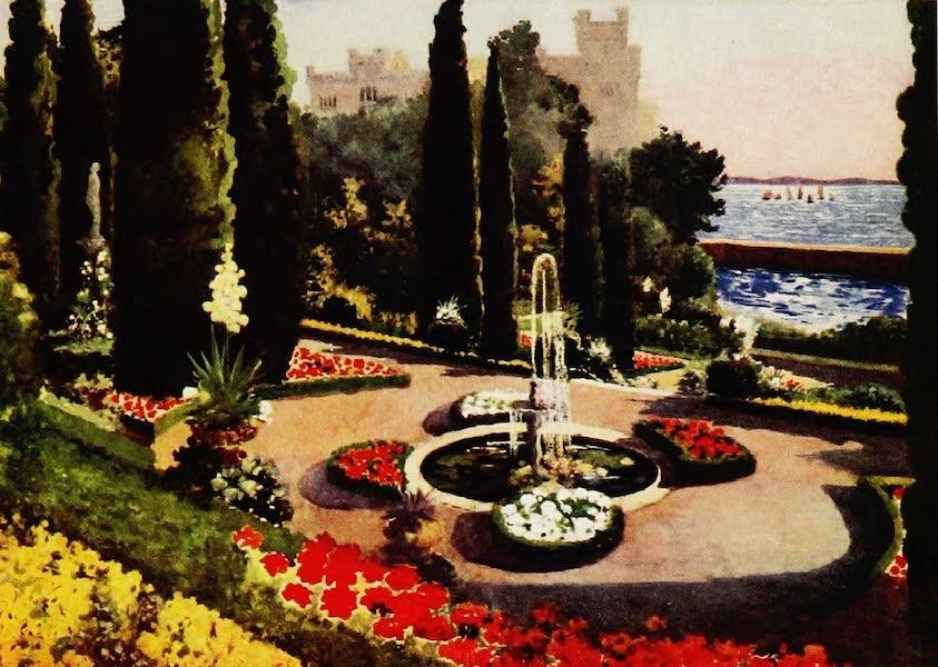 Royal Palaces and Gardens - Miramar (1916)
