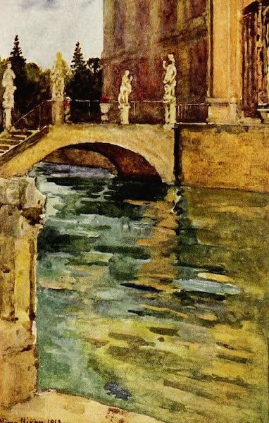 Royal Palaces and Gardens - Aranjuez (1916)