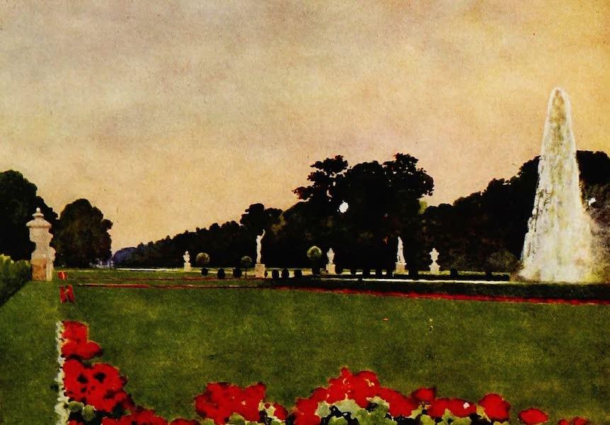 Royal Palaces and Gardens - Schloss Nymphenburg (1916)