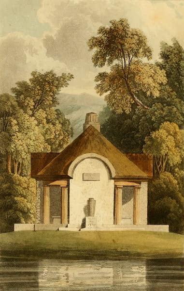 Rural Residences - A Bath (1818)