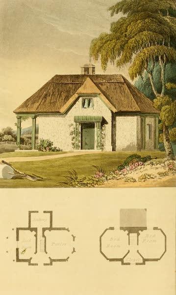 Rural Residences - A Cottage (1818)