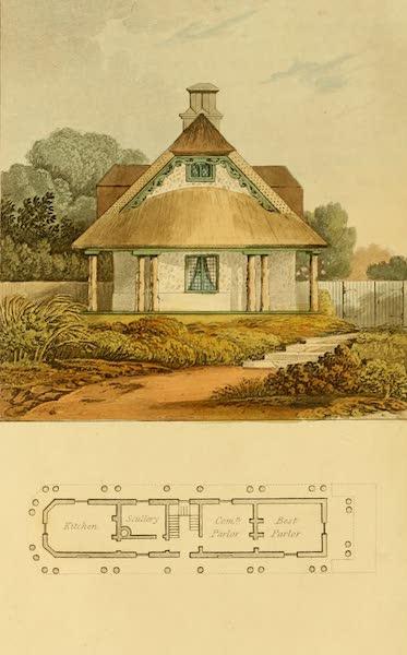 Rural Residences - Steward's Cottage (1818)