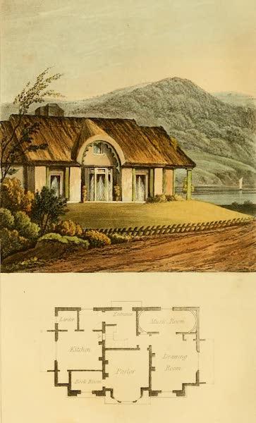 Rural Residences - A Cottage Orne [II] (1818)