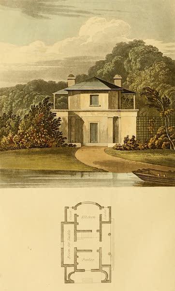 Rural Residences - Fishing Lodge (1818)