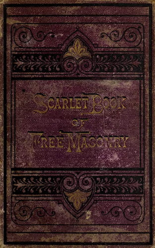 Scarlet Book of Free Masonry (1879)