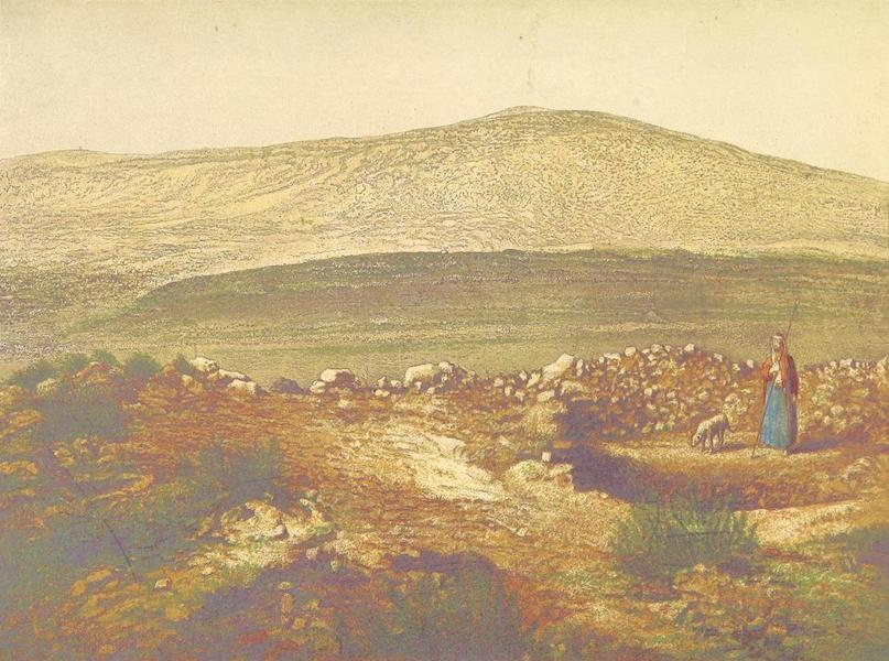 Scenes in the East - Jacob's Well (1870)