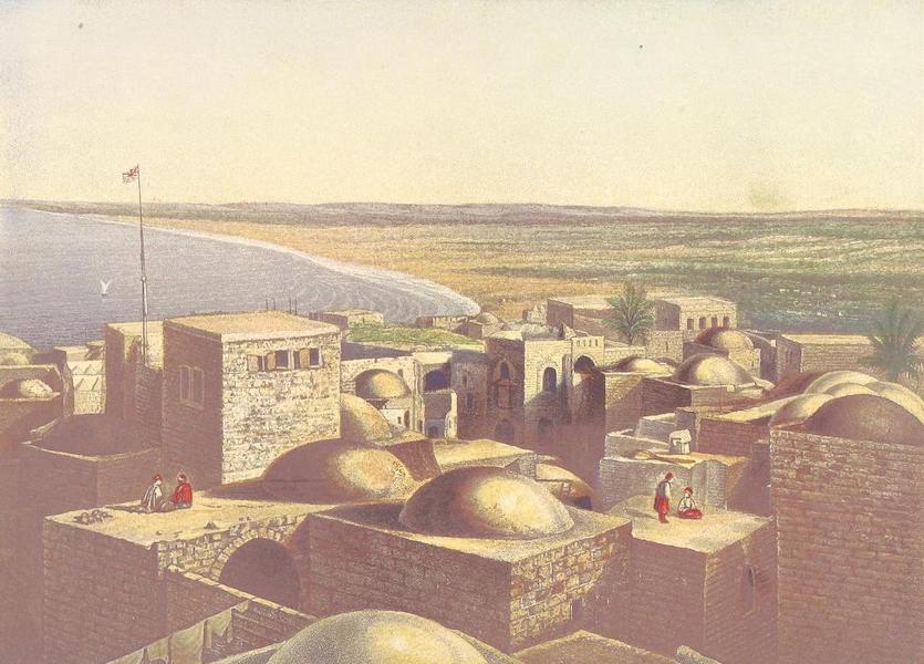 Scenes in the East - Jaffa (1870)