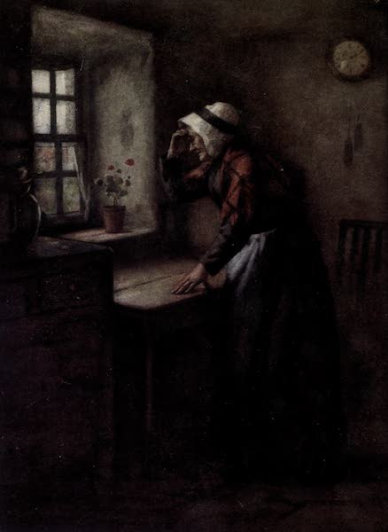 Scottish Life and Character - A Window in Thrums (1906)