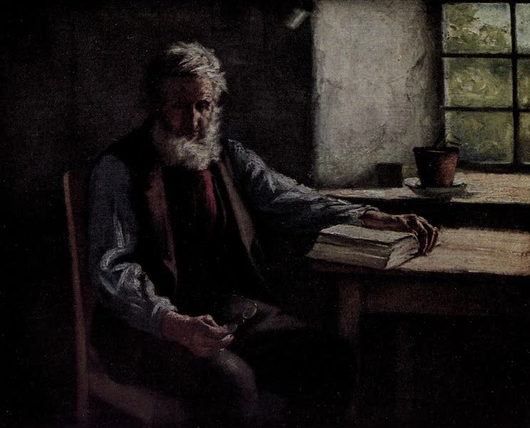 Scottish Life and Character - An Auld Licht (1906)