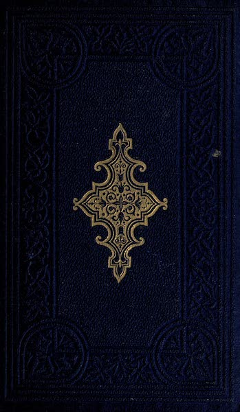 Service and Adventure with the Khakee Ressalah - Front Cover (1858)