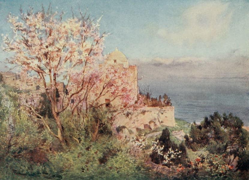 Sicily, Painted and Described - S. Giovanni Battista, Monte San Giuliano (1911)