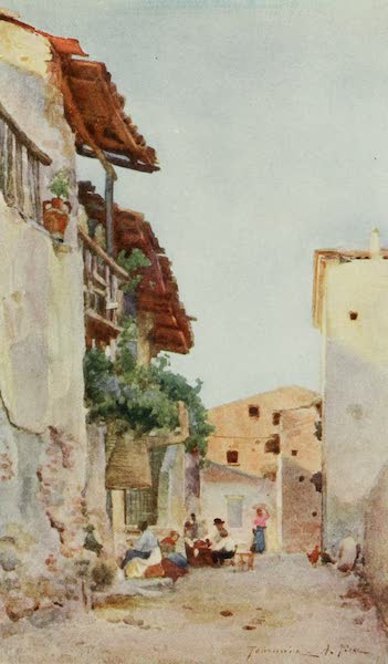 Sicily, Painted and Described - Vanishing Taormina (1911)