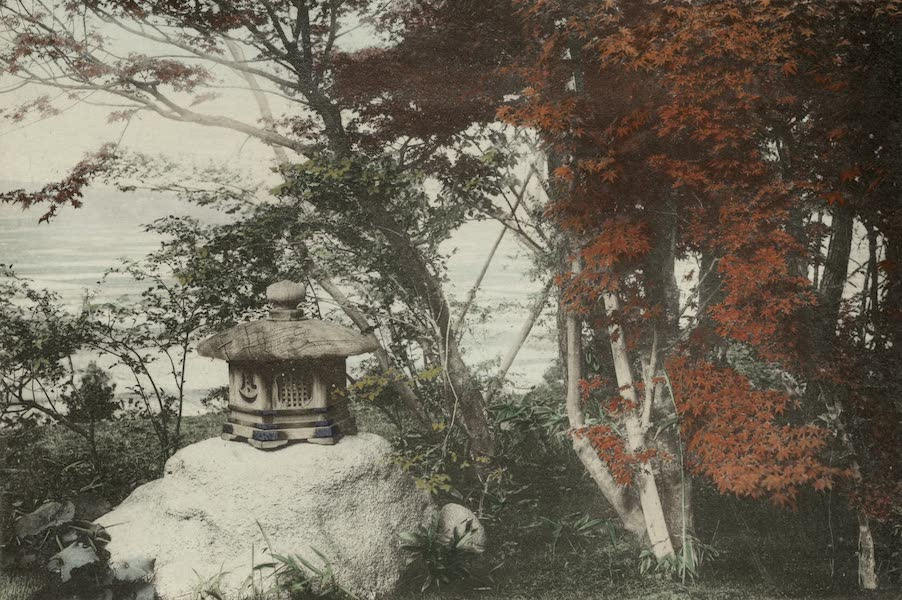 Sights and Scenes in Fair Japan - The Glories of Autumn in Japan (1910)
