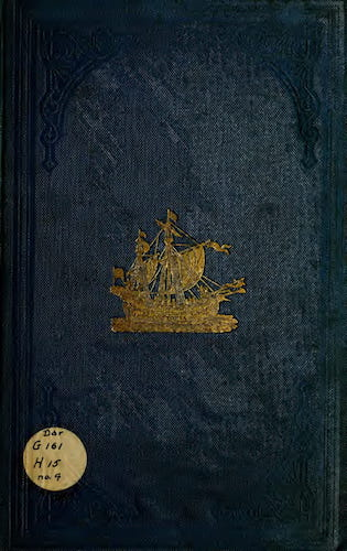 Exploration - Sir Francis Drake his Voyage
