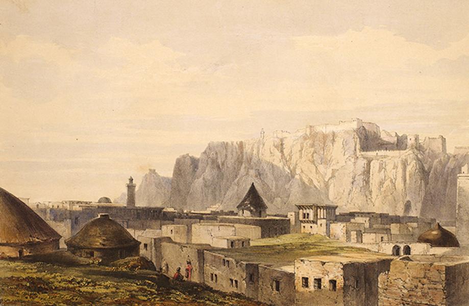 Fortress & Town of Van