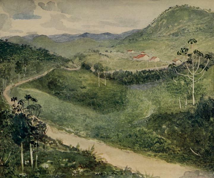 South America, Painted and Described - Barao de Aquino (1912)