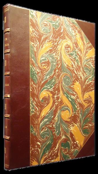 South Australia Illustrated - Book Display (1847)