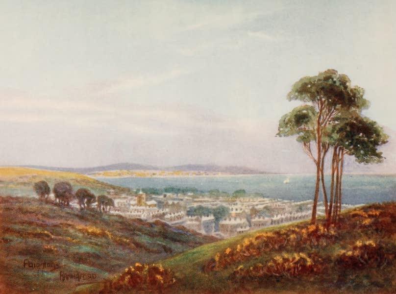 South Devon Painted and Described - Paignton (1907)