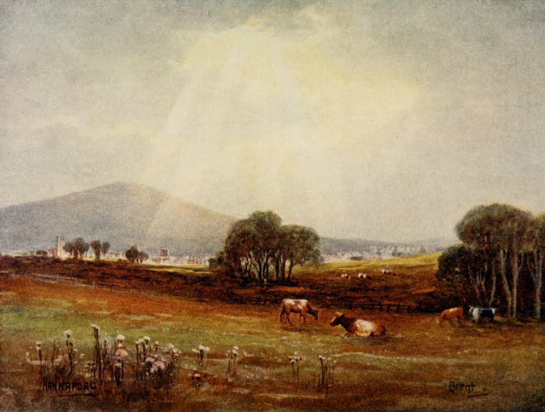 South Devon Painted and Described - Brent (1907)