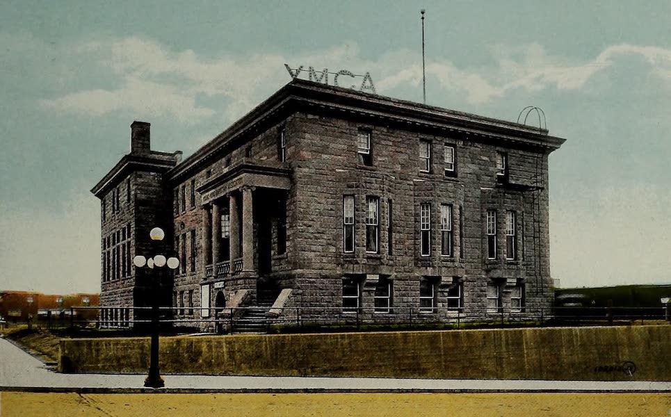 Souvenir of Calgary, Alta. - Y.M.C.A. (1912)