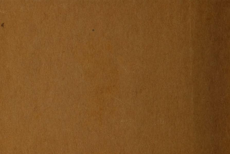 Souvenir of Calgary, Alta. - Back Cover (1912)