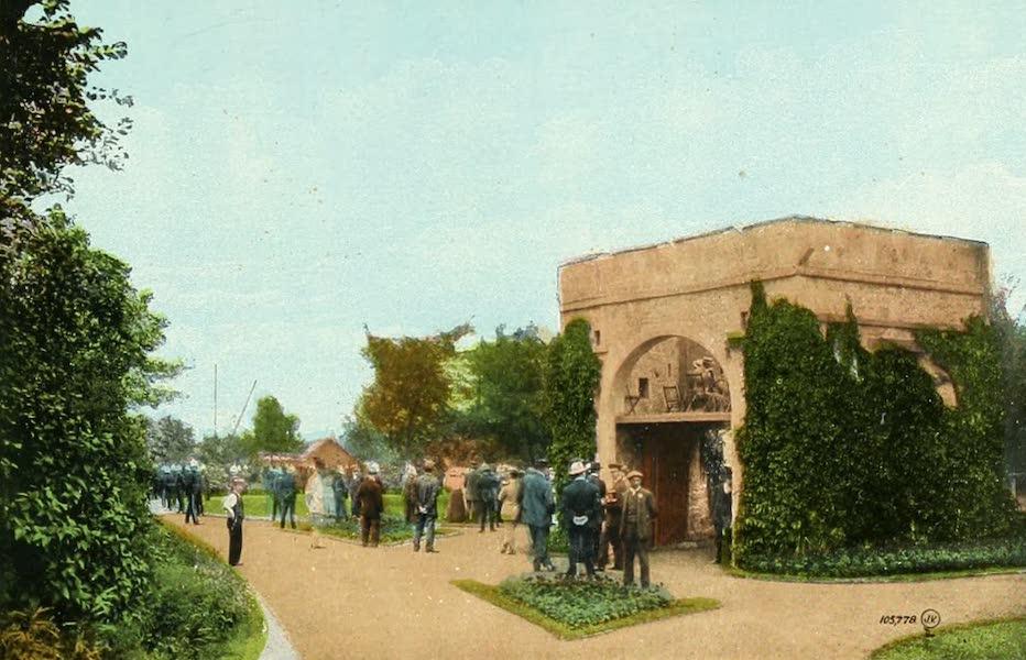 Souvenir of Winnipeg-Manitoba - Fort Garray (1911)