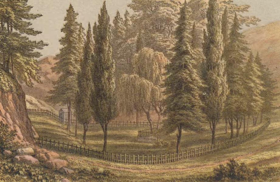 Napoelon's Tomb