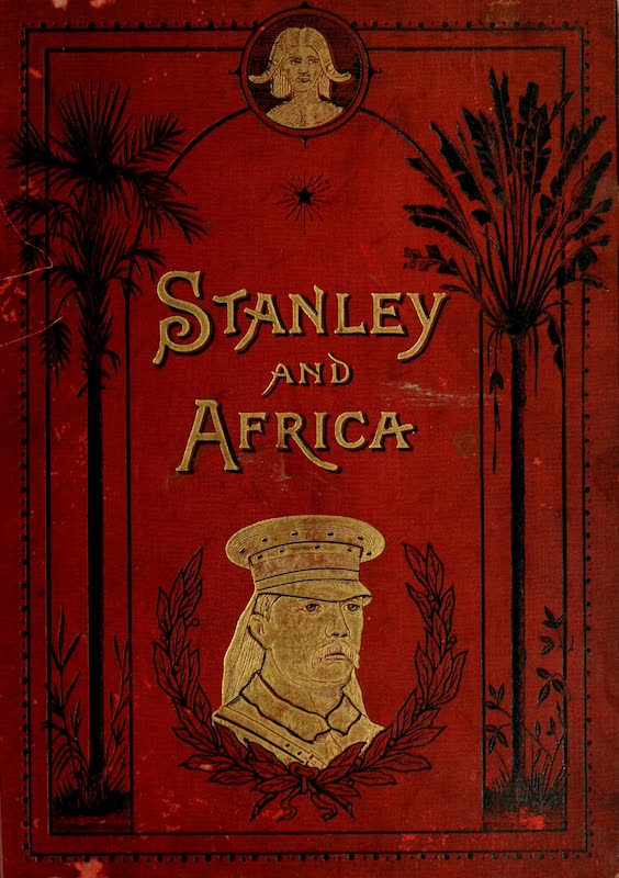 California Digital Library - Stanley & Africa