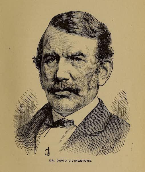 Dr. David Livingstone
