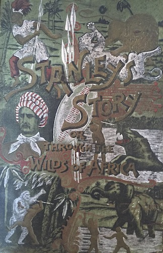 Natural History - Stanley's Story