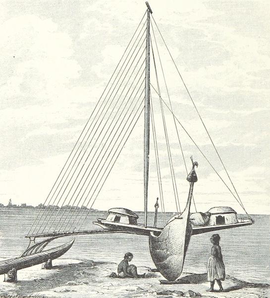 Canoe - Marshall Inseln